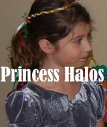 Princess Halos