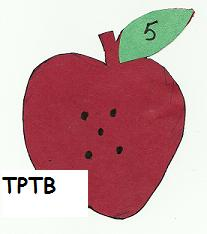 Apples for Math