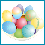 Easter Unit for Homeschool, Preschool, or PreK