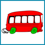 Transportation Theme Lesson Plans for Preschool, PreK, and Kindergarten
