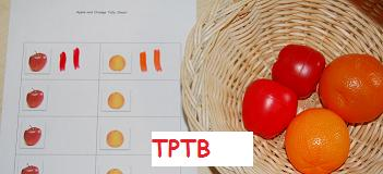 Apples Theme Literacy and Math for Preschool and Kindergarten!