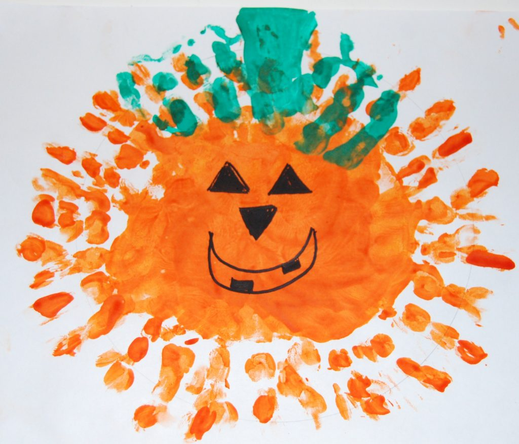 pumpkins_handprint turkeys 007