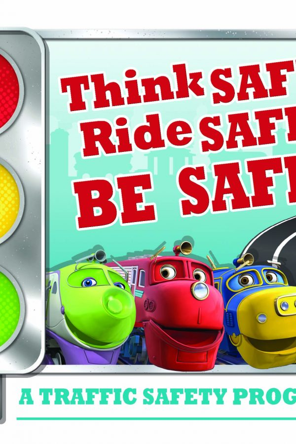 Honk your Horns this Holiday with Chuggington and the NHTSA!