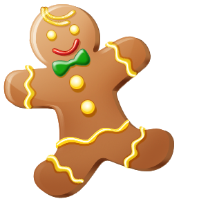 Gingerbread Man Theme Activities for Home or School!   The Preschool ...
