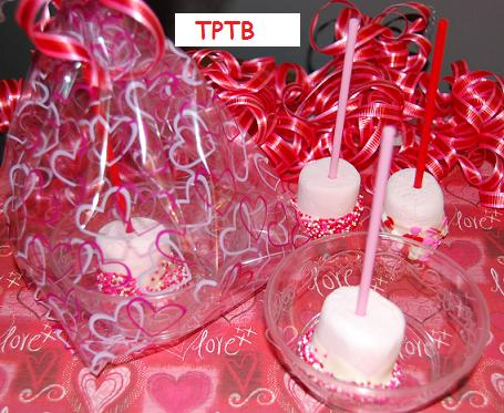 Valentine s day activities for preschool food craft math for Food crafts for preschoolers