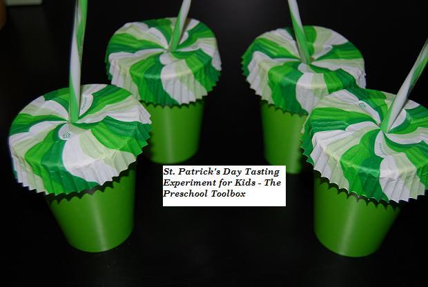 St Patricks Day 002 - St Patricks Day Kindergarten