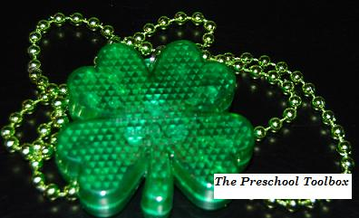 St. Patrick's Day Mini Theme for Kids (Part 2)