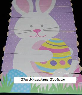 Easter Crafts for Preschoolers:  DIY Craft Puzzles, Clay Flowers & More!