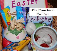 Eco easter baskets for kids negle Choice Image