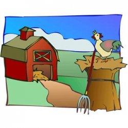 Zoo and Farm Animals for Preschool and Kindergarten!