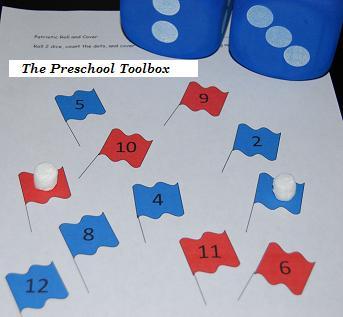 Memorial Day Activities For Preschool And Kindergarten The