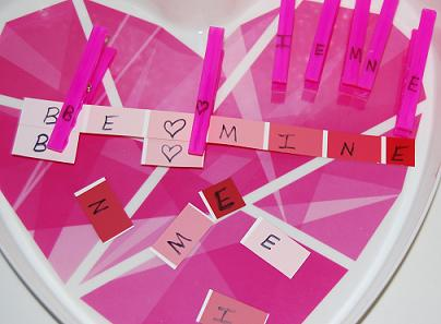 Valentine S Day Crafts And Activities For Preschoolers The