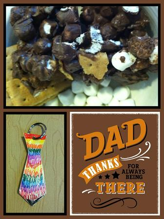 2 Last Minute And Easy Gifts For Kids To Make For Dad