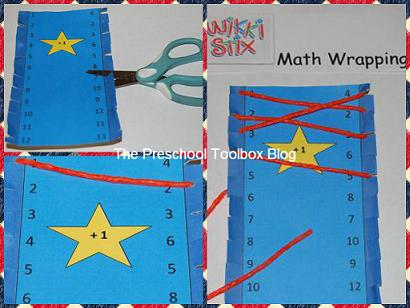 Super #WikkiStix Math Wraps – 5 Printable Games!