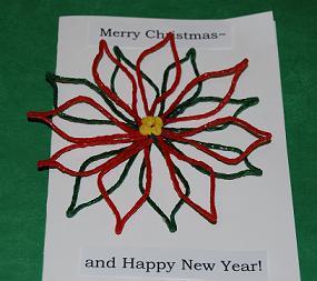 Poinsettia Crafts_Blog