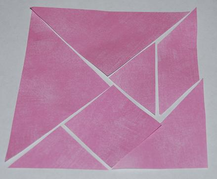 Tangram Square 001