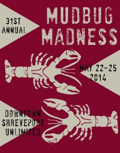 Mudbug Madness CRAWFISH BOIL
