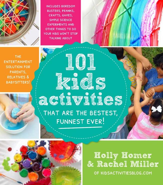 101 Kids Activities