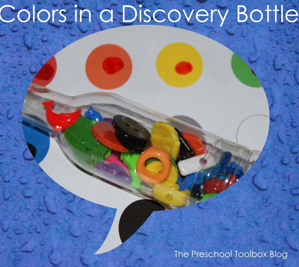 The file contains: ALPHABET, NUMBERS, SHAPES, and COLORS for RECORDING DISCOVERIES!