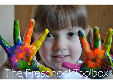 The Preschool Toolbox - Thematic Learning and Play for Preschool and Kindergarten