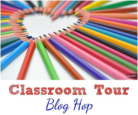 Preschool and Childcare Classroom Blog Hop
