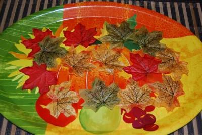 Fall Colors Playful Preschool 001