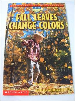 Fall Leaves Change Colors