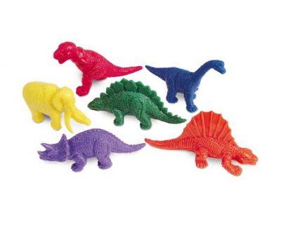 Dinosaur Theme Pre Lesson Plans