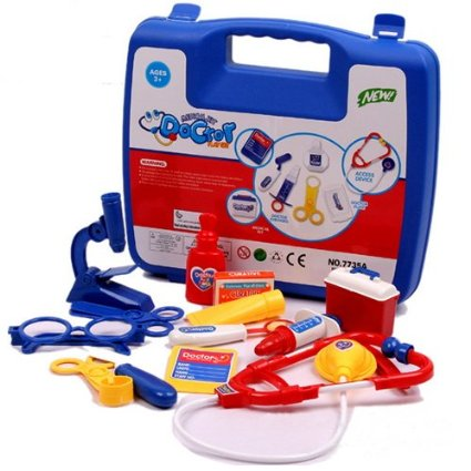 Doctor or Nurse Kit for Preschool Role Play!