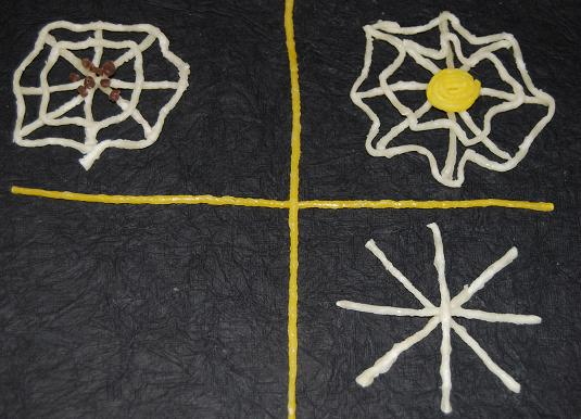 Spider Life Cycle Craft for Preschool