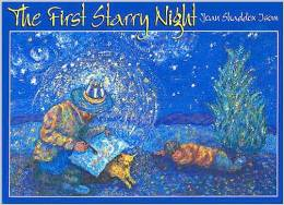 The First Starry Night