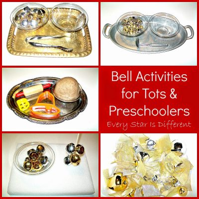 Bell Theme for Toddlers and Preschoolers