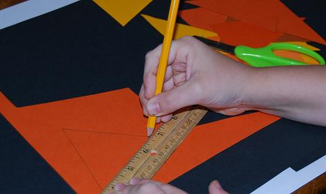 Creating Tessellating Shapes through STEAM Education