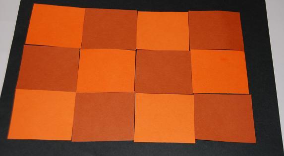 Tessellating Squares