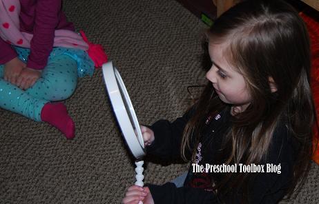 Self Regulation Skills in Preschool