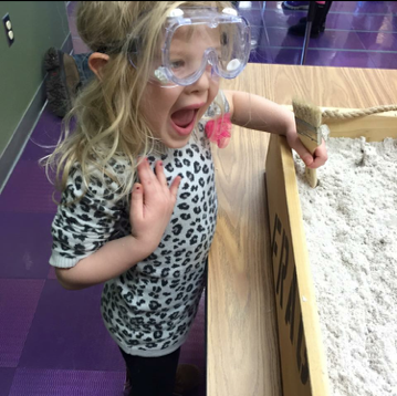 Managing Big Emotions in Preschool