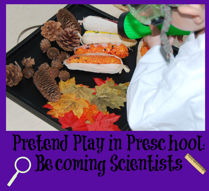 Pretend-Play-in-Preschool-How-to-be-a-Scientist