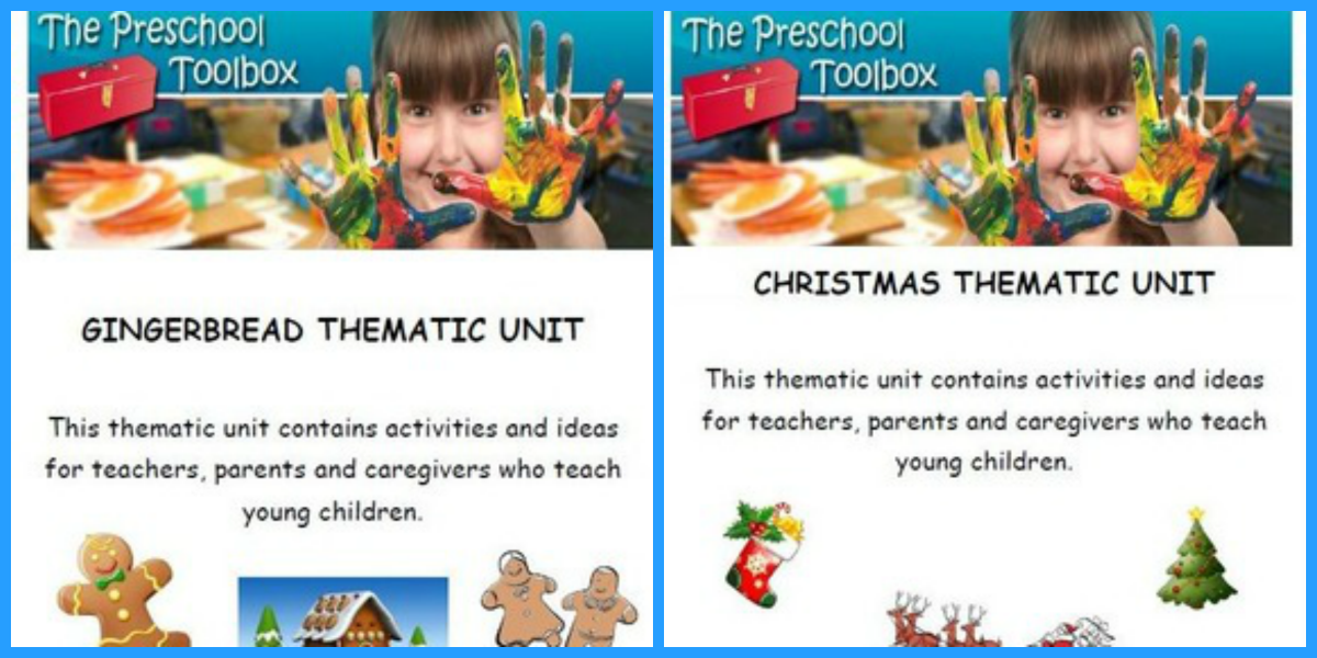 gingerbread-and-christmas-thematic-units-for-preschool-and-kindergarten