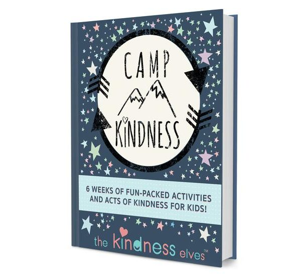 Empower Kids with Camp Kindness from The Kindness Elves