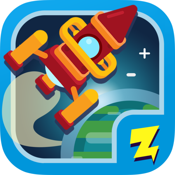 Encourage Intuitive Math Skills with the Zap Zap Kindergarten Math App