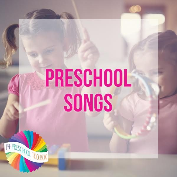 Preschool Songs, Fingerplays, & Counting Rhymes for ALL SEASONS!
