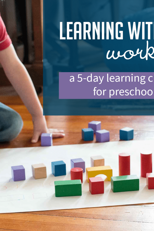 Free Learning without Worksheets Challenge from Hands On As We Grow