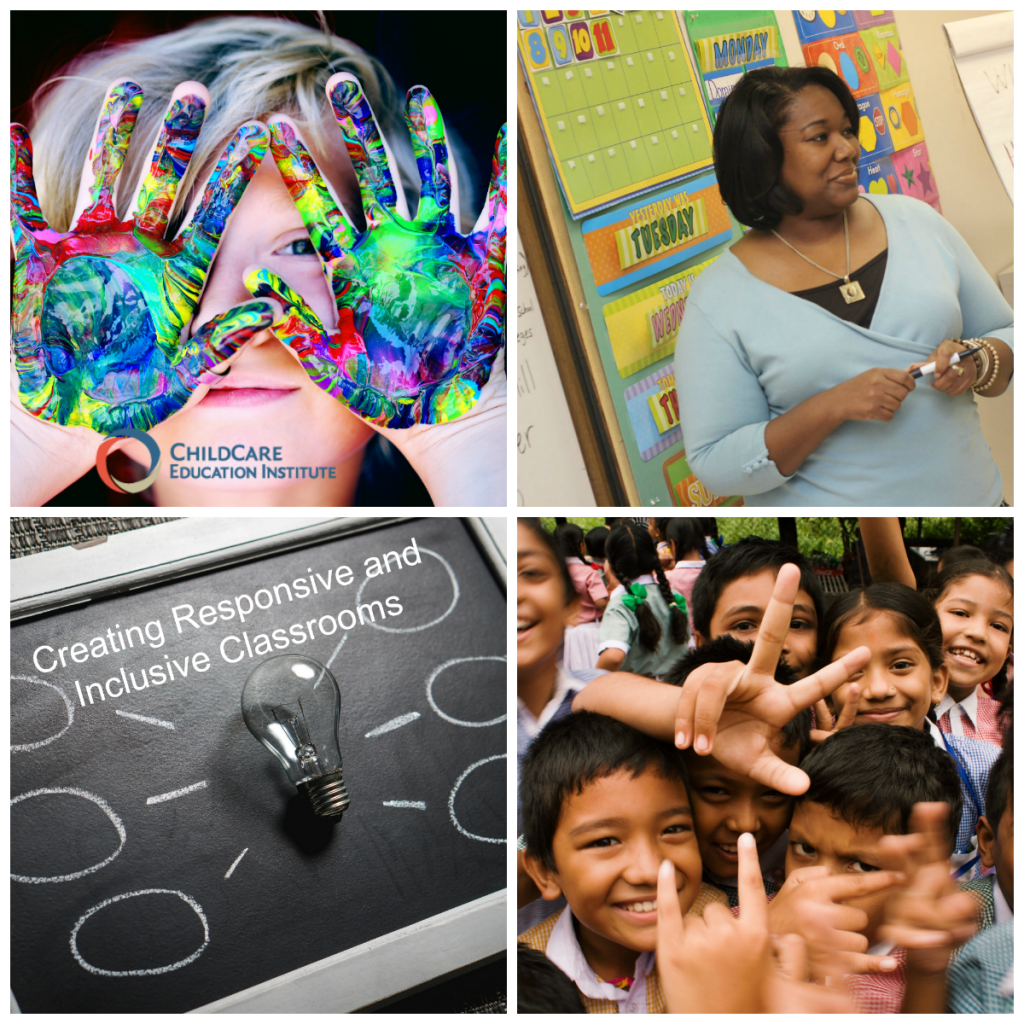 10 Essential Topics on Diversity in ECE Environments from CCEI Online