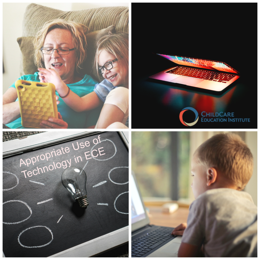 10 Essential Topics in ECE including Appropriate Use of Technology in ECE Environments from CCEI Online