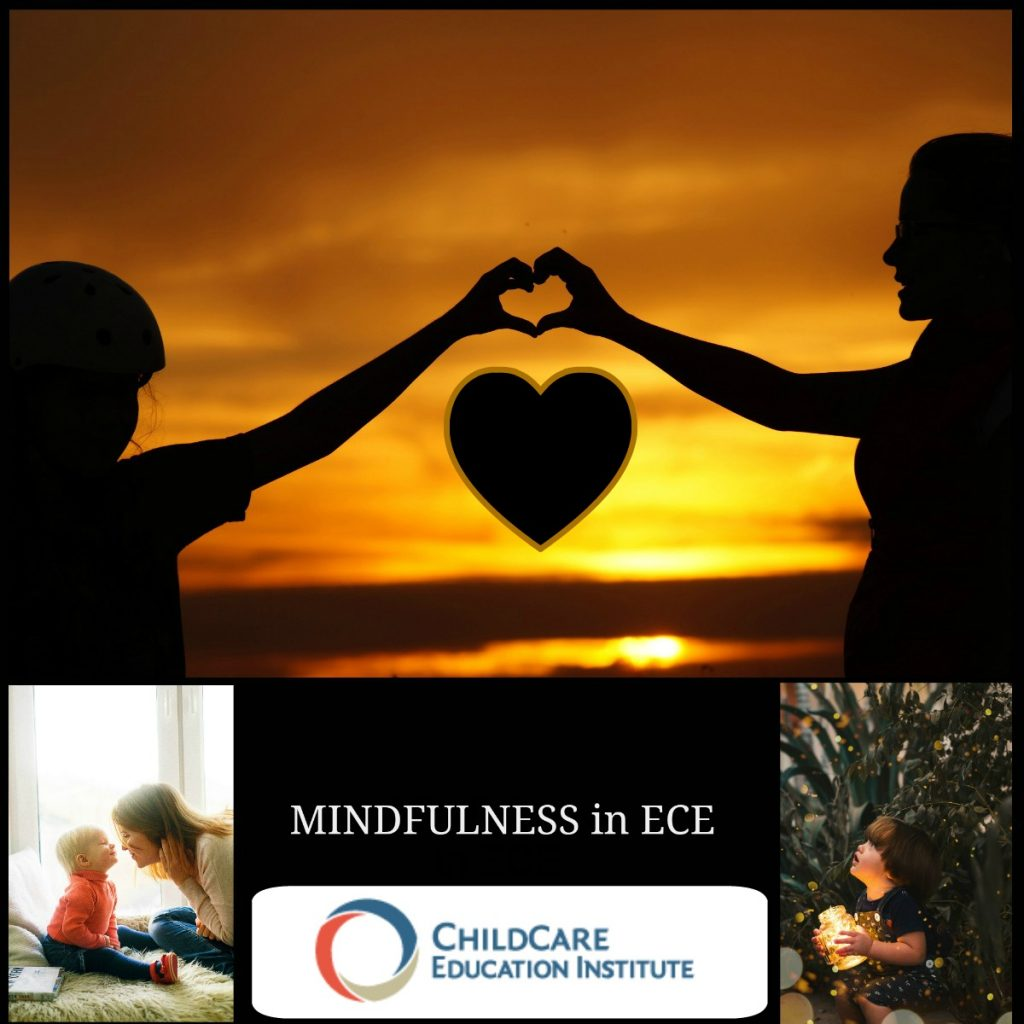 Mindfulness in the Early Childhood Environment from ChildCare Education Institute