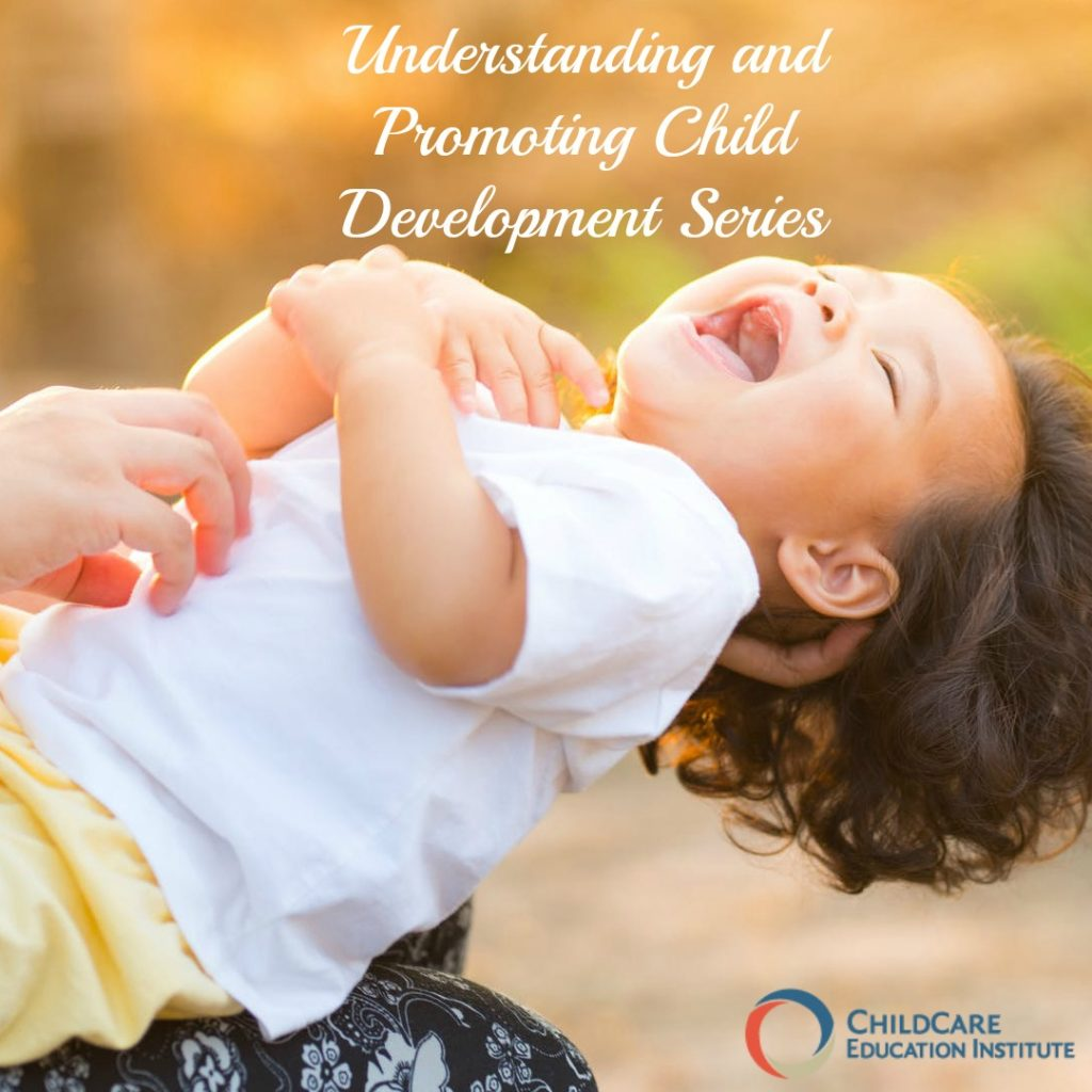 Understanding and Promoting Child Development Series from ChildCare Education Institute