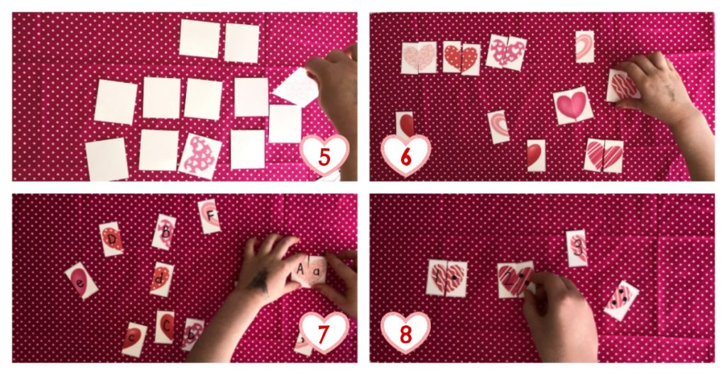 Heart-Themed Activities for Preschoolers - 10+ Ways to Learn and Play