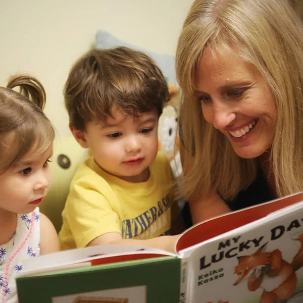 The Childcare Crisis: Attract and Retain Childcare Employees at Bright Horizons