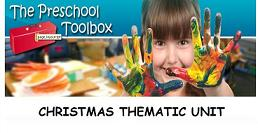 Christmas Thematic Unit
