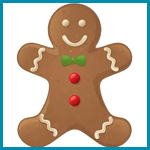 Gingerbread Man Theme for Preschool